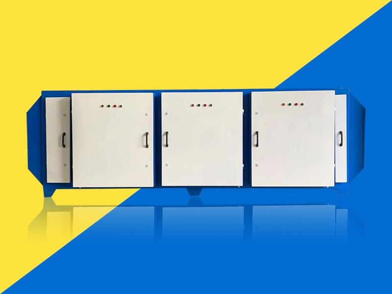 废气处理设备厂家之Uv光氧